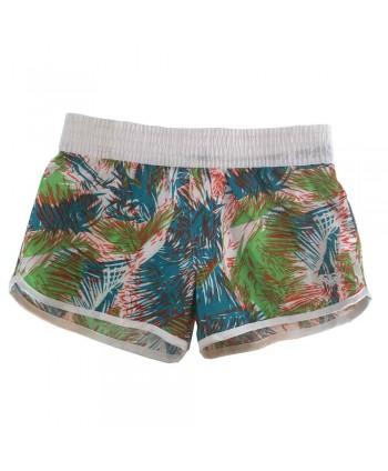 Printed Casual Beach Shorts