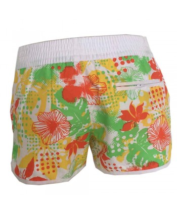 Floral Casual Beach Shorts