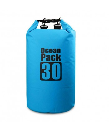 Floating Waterproof Dry Sack Bag for Outdoor Sports