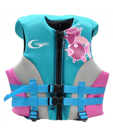 Professional Learn To Swim Baby Buoyancy Vest