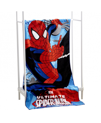 Spiderman Rectangle Kids Beach Towel