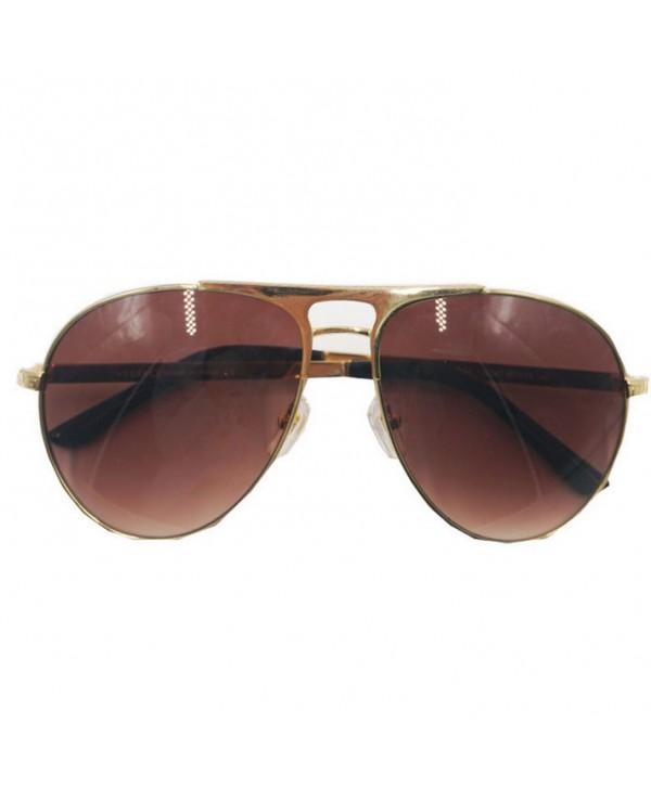 Unisex UV Protectiton Aviator Polarized Sunglasses