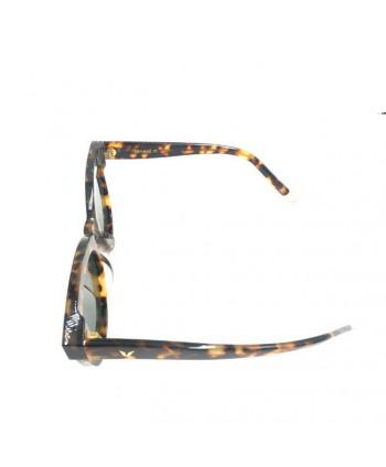 Women Tortoise Cat Eye Sunglasses