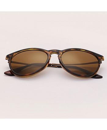 Classic Women Round Tinted Sunglasses