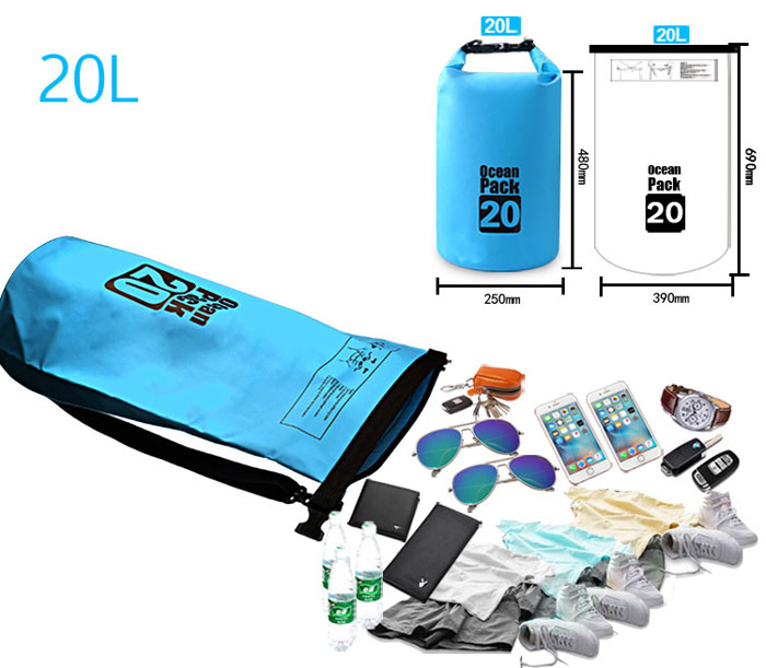 Floating Waterproof Dry Sack Bag