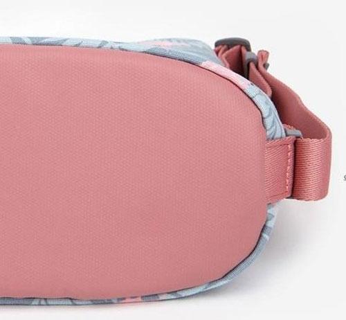 Waterproof Crossbody Bag