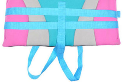 professional swim vest for children